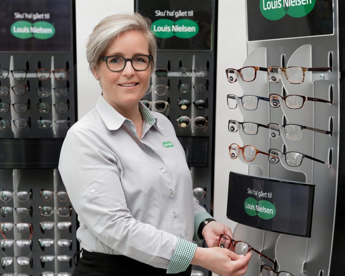 Holbæk-optiker markerer international uge: Husk at blive undersøgt for grøn stær