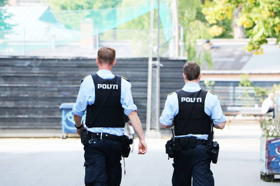 Fire unge mænd dømt for mange bedragerier over for ældre borgere på Sjælland