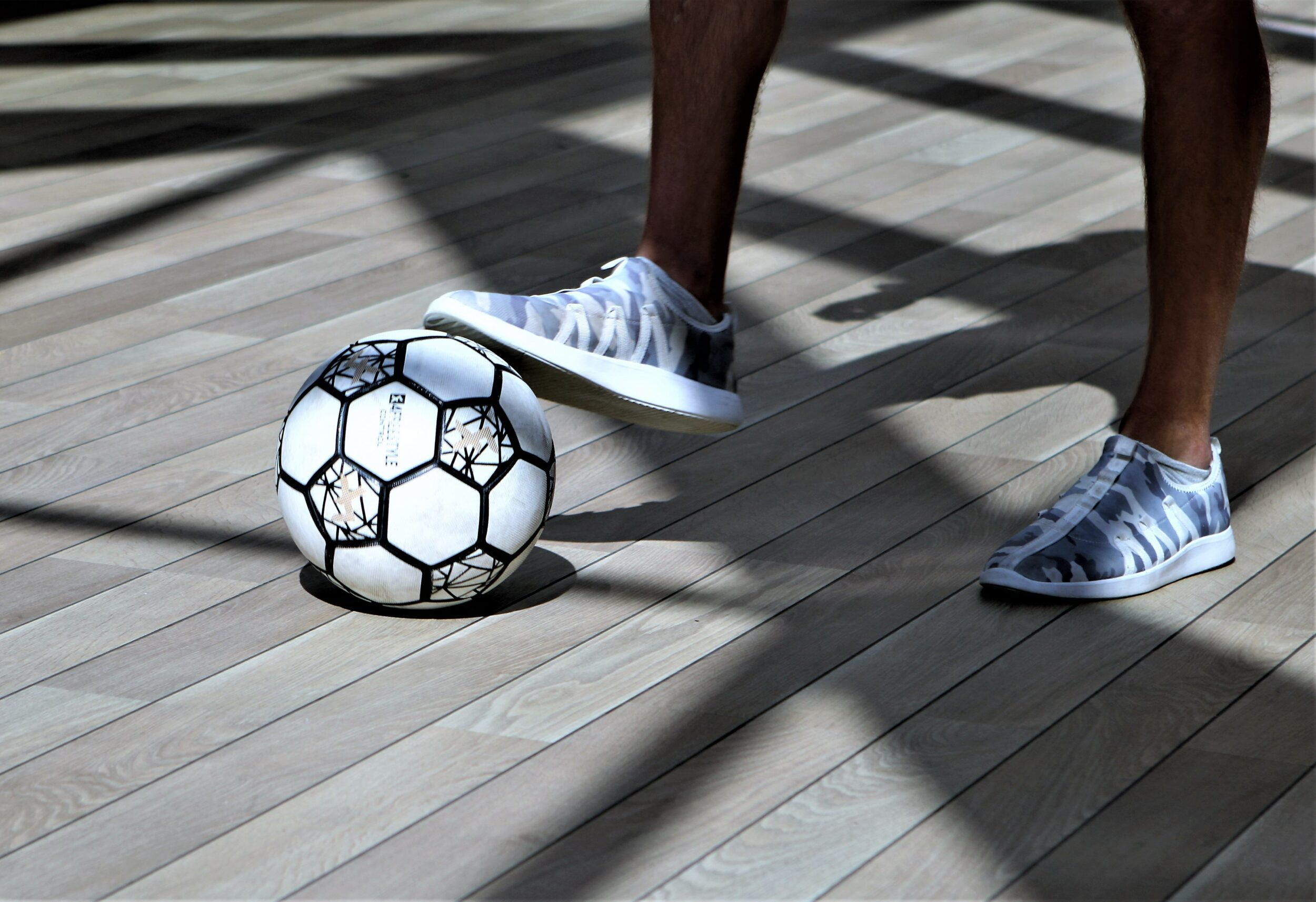 DM i gadefodbold