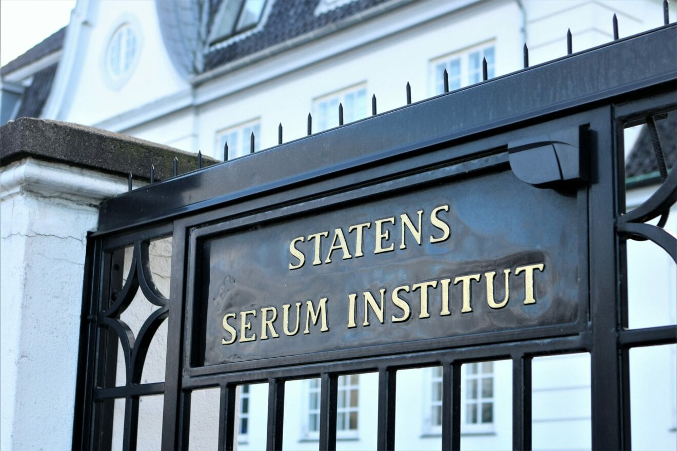 Datatilsynet kritiserer Statens Serum Institut