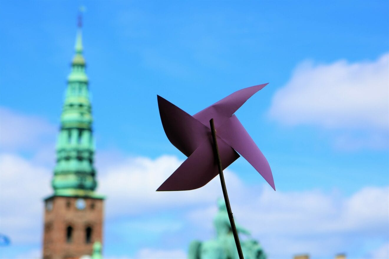 Her er anbefalingerne, som skal skabe vækst og grønne arbejdspladser i hele Danmark