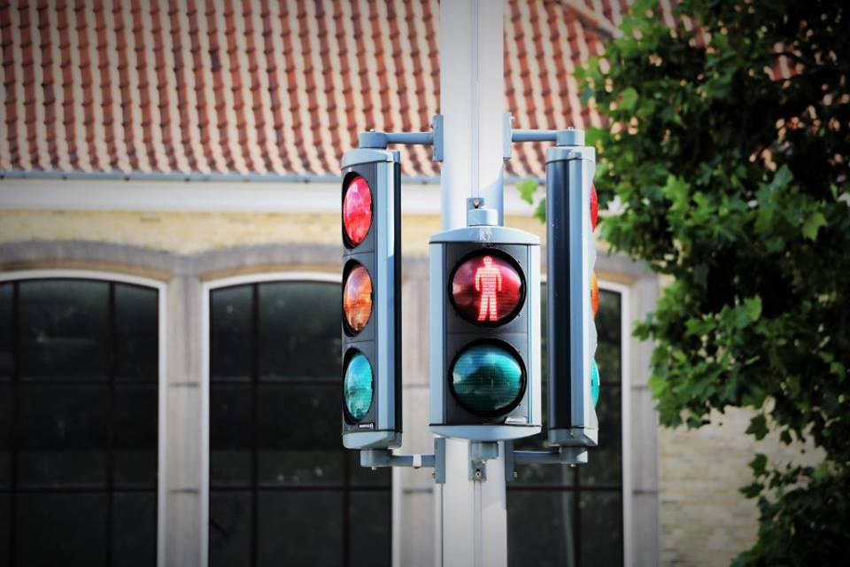 Signaloptimering på Valdemar Sejrsvej, 4300 Holbæk