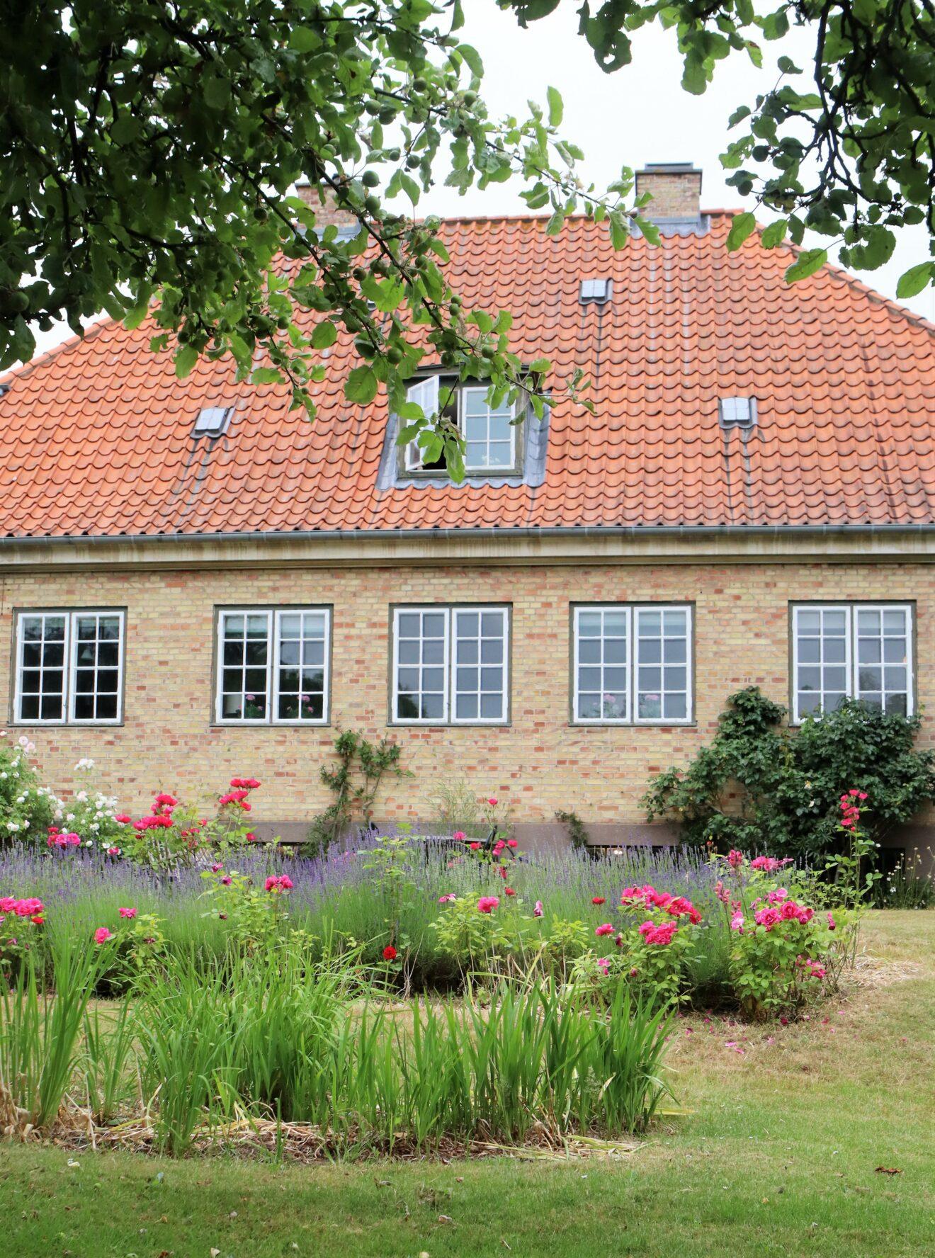 Arkitektens hjem